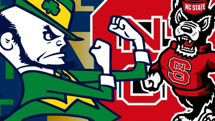 Notre Dame NC State Preview: Stick to the Plan