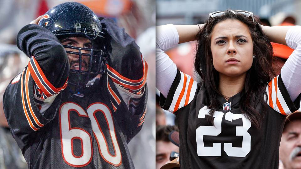 Browns vs. Bears Preview: Today is theDay