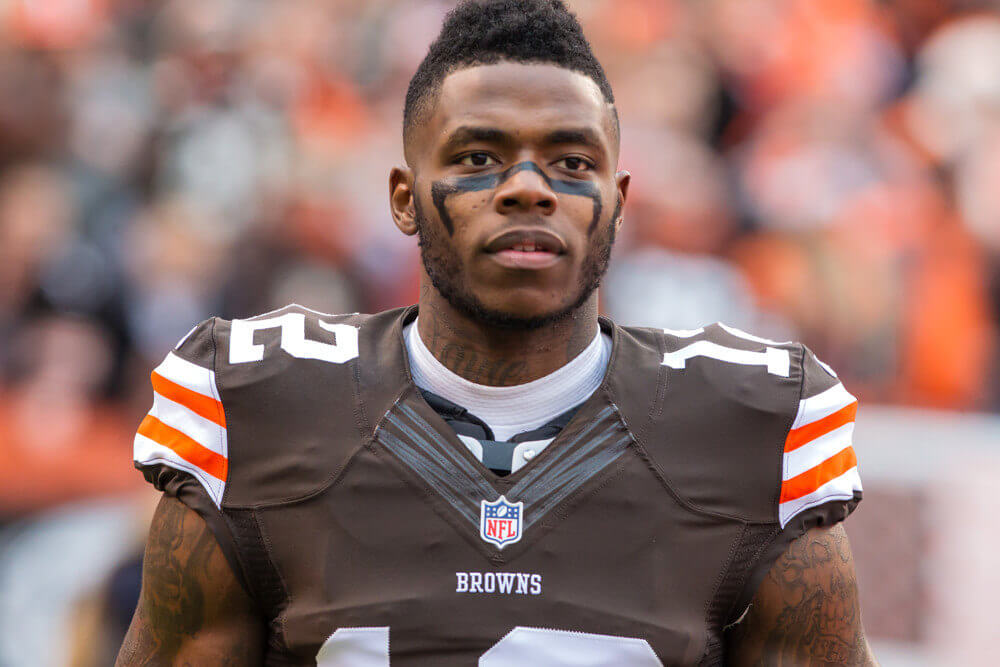 Browns Drop 27th of Last 28 in the Return of Josh Gordon