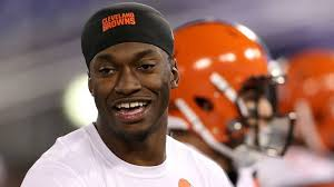 RGIII Was Ugly on Instagram, on Valentine's Day NoLess!