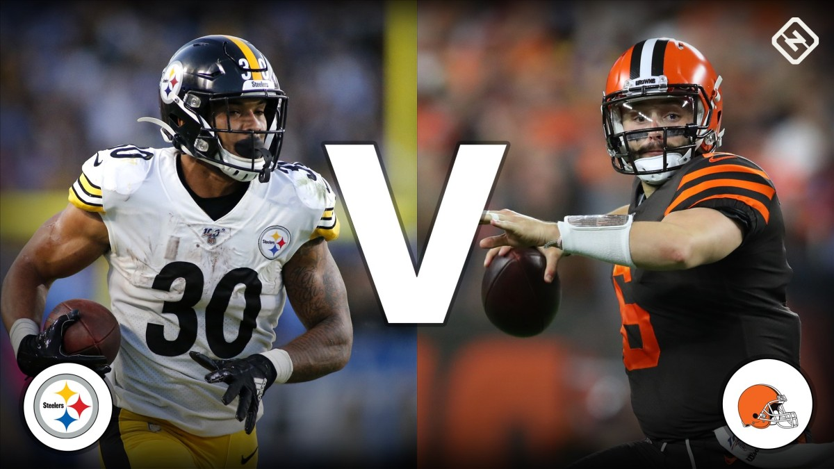 Browns vs. Steelers Preview: A Game Typically Followed by a Pink Slip